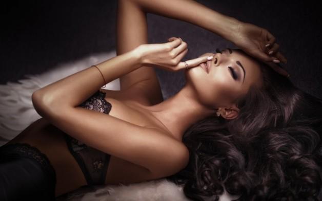 Массаж эротический французский поцелуй возбуждающий массаж для девушки видео